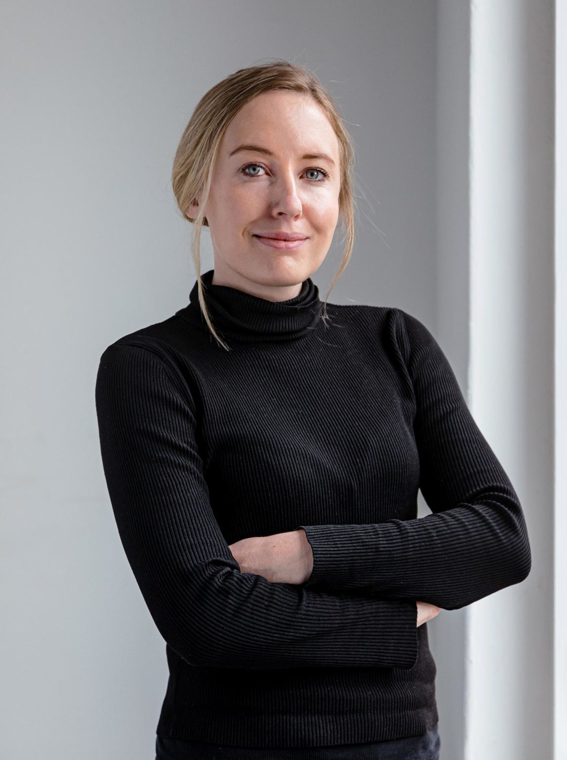 Greta - Senior Political Communication Managerin