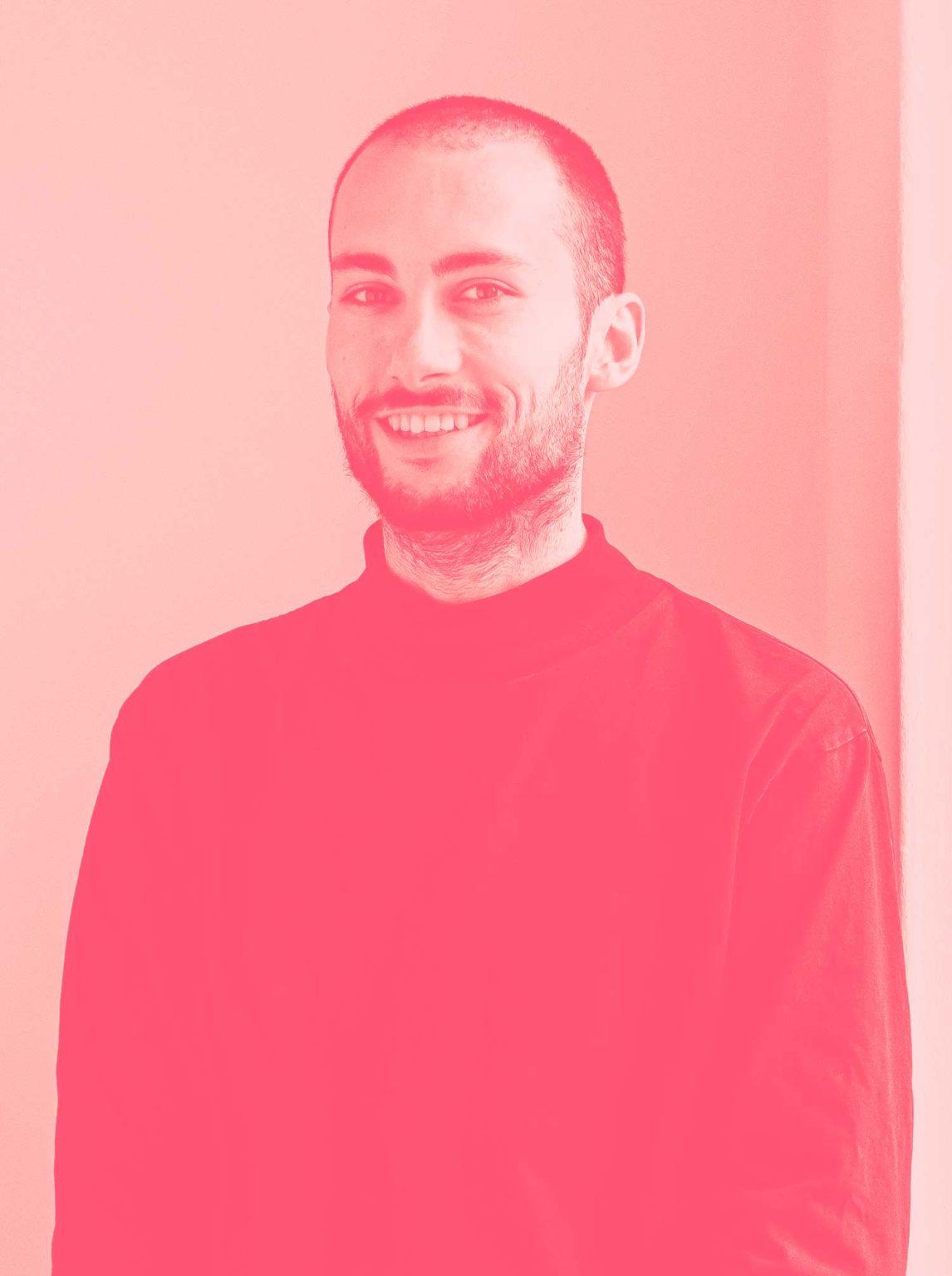Louis - Graphic & Motion Designer