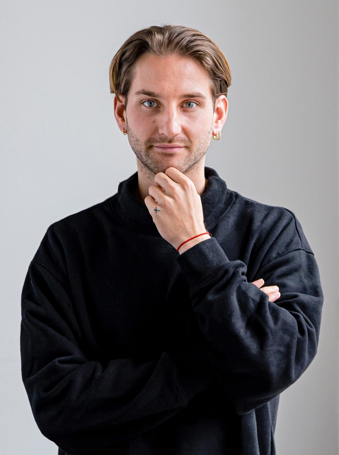 Simon - Senior Political Communication Manager